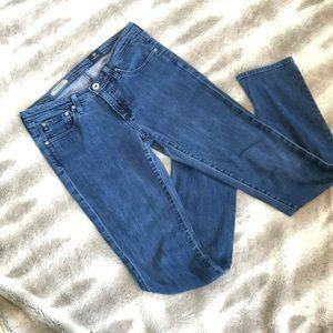 AG Stevie jeans 27